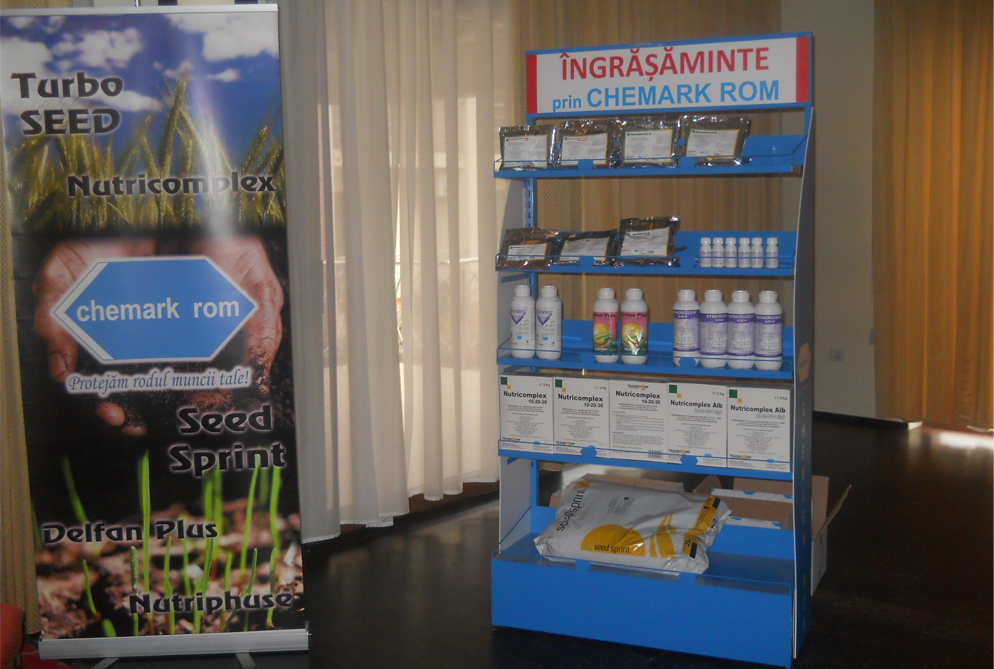 poza 5 stand