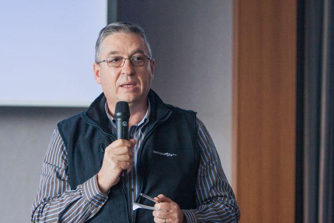 """Interviu oferit de Președintele Federației Naționale """"Cartoful în România"""""""