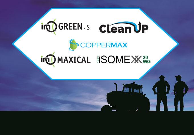 Produse noi în portofoliul Chemark Rom 2015.