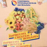 Conferința Fitofarmaciștilor din România 2018