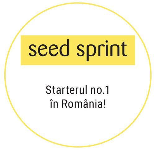 Seed Sprintingrasamant starter microgranulat