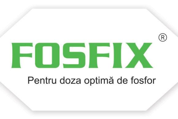 FOSFIX – pentru doza optima de FOSFOR