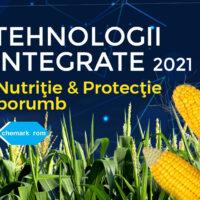 Descopera tehnologia integrata 2021 pentru cultura de porumb!